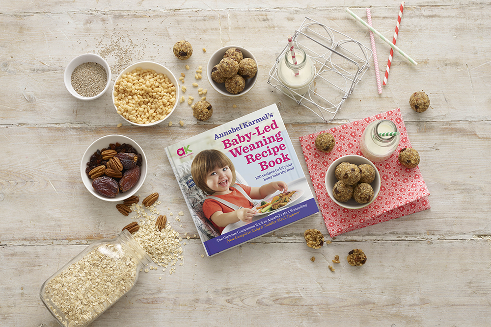 Annabel karmels baby led weaning recipe book mumii forumfinder Image collections