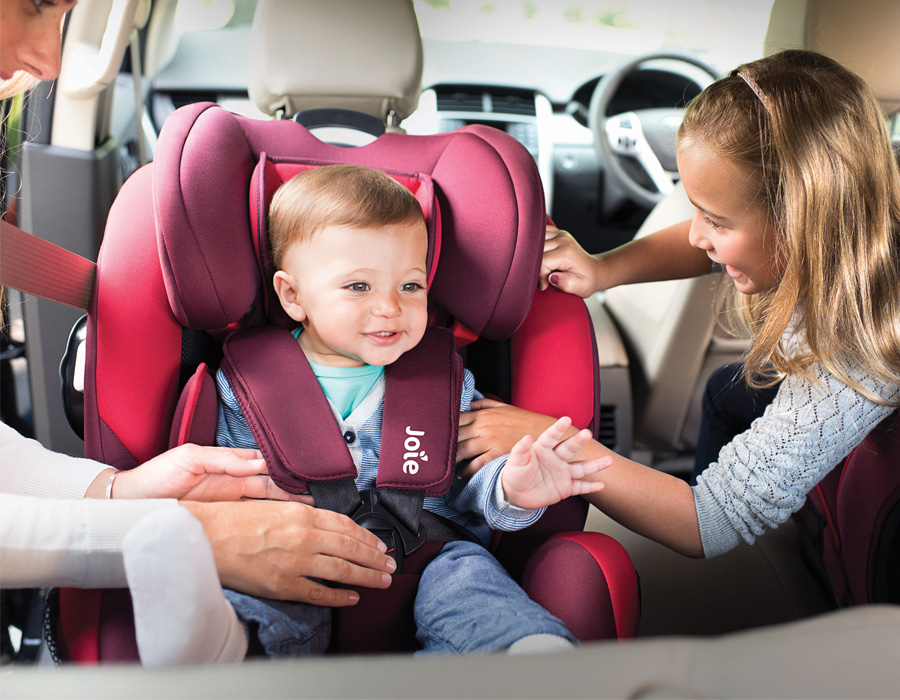 Extended Rear Facing Car Seat Archives